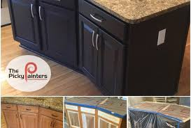kitchen cabinet refinishing contractors what are the disadvantages of hiring cheap painting