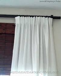 Curtain With Hooks Curtains With Hooks 13 Best Home Theater Systems Home Theater