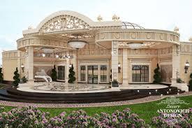 villa exterior design qatar 5 0004 luxury antnovich design in qatar