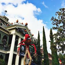your guide to halloween time at disneyland 2016