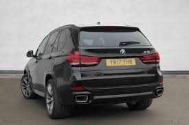 Bmw X5 Sport - used 2017 bmw x5 xdrive40d m sport 5dr auto 7 seat for sale in
