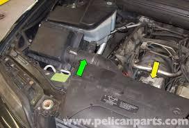 Bmw X5 98 - bmw x5 knock sensor replacement e53 2000 2006 pelican parts