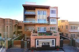 Verticality in modern residences Jodhpur