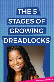 stages of dreadlocks pictures 5 stages you need to know about growing dreadlocks naturally me media