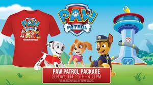 brooklyncyclones paw patrol