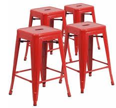 retro metal barstools as low as 23 each passionate penny pincher