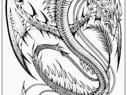 free printable dragon coloring pages kids dragon coloring