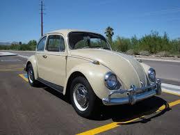 volkswagen beetle 1967 thesamba com 1967 savanna beige vw beetle