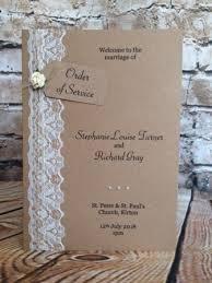 Order Wedding Invitations Best 25 Service Order Ideas On Pinterest Wedding Order Of