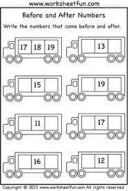 worksheetfun free printable worksheets kindergarten math