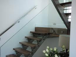 turner engineering ni open tread stair