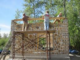 Home Building Blueprints Cordwood Construction Green Home Building Plans For Cordwood