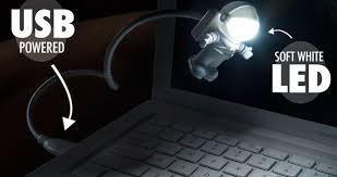 usb light for laptop keyboard spaceman usb light cool sh t you can buy find cool things to buy