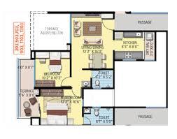 truspace prima domus by truspace prima 2 bhk flats pune