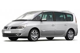 renault espace 2007 renault espace tech run review top speed