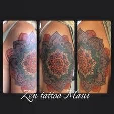 plumerias by samantha maui tattoo co tatts the shz