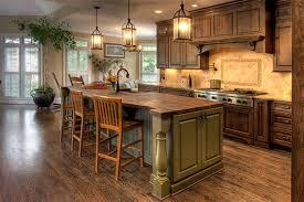 English Country Kitchen Design Kitchen Fashionable English Country - Country cabinets for kitchen