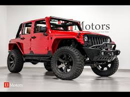 rubicon jeep modified 2015 jeep wrangler unlimited sport for sale in tempe az stock