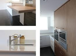 Kitchen Makeover Brisbane - kitchen makeover brisbane st lucia integrated dining table dbyd