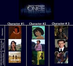 Ouat Memes - characters i would like to see in ouat meme by writer65 on deviantart