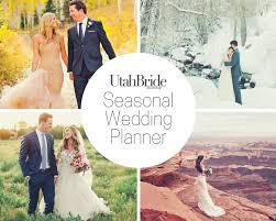 wedding planning 101 seasonal wedding planner utah and groom