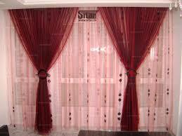 rideaux de chambre à coucher rideau pour chambre a coucher modale rideaux chambre a coucher