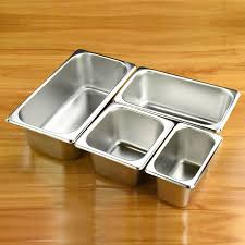 Stainless Steel Buffet Trays by Popular Stainless Steel Tray Basin Buy Cheap Stainless Steel Tray