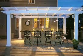 outdoor kitchen design plans free