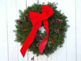 Mail Order Christmas Gifts Maine Evergreen Wreaths Home