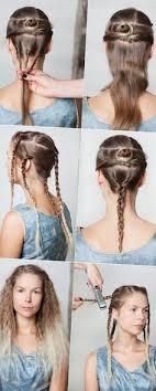 Frisuren Selber Machen Lockiges Haar by Locken Selber Machen Kurze Haare Http Stylehaare Info 18
