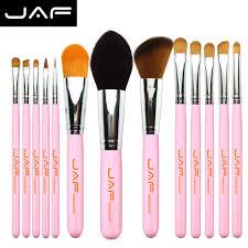 how to use a makeup brush kit mugeek vidalondon