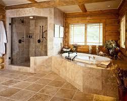 home bathroom ideas best 25 log home bathrooms ideas on log cabin