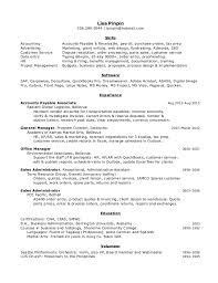 hr advisor cv template lisa pinpin resume