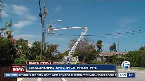 florida power light after irma how does florida power and light prioritize order of who