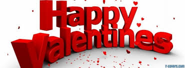 happy valentines day banner happy valentines day cover timeline photo banner for fb