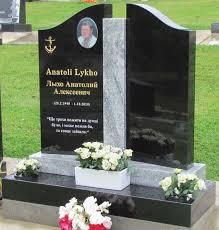 headstones and memorials 107 best headstones crafted memorials images on