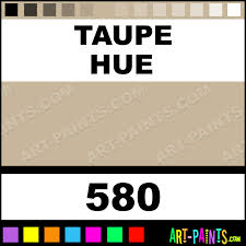 taupe metallics acrylic paints 580 taupe paint taupe color