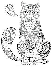 coloring page of a kitty cat coloring pages kitty coloring page hello kitty coloring pages