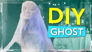 halloween nick nacks diy floating ghost halloween diys youtube