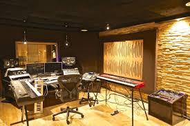 chambre d enregistrement domaine de montagenet lucky sound studio à montagenet présentation