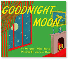 goodnight moon board book by margaret brown clement hurd board