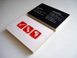 Salon Business Card Ideas 51 Best Copper Foil Business Cards Images On Pinterest Copper