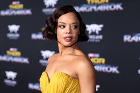 tessa thompson revolutionizing marvel universe