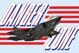 by order of the air force instruction 65 601 volume 3 1 is the f 35 a trillion dollar mistake bloomberg