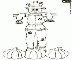 fall autumn coloring pages printable games 3