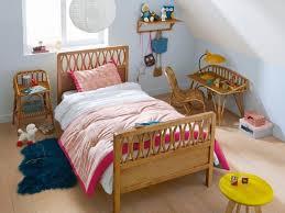chambre vintage enfant du joli mobilier pour enfant à prix léger joli place