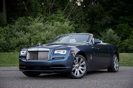 rolls royce chrome 2017 rolls royce dawn review autoguide com news