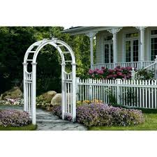 arbor garden townhomes arbors with gateslowes trellises metal