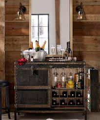 Trunk Bar Cabinet Rustic Trunk Bar Cabinet Rustic Bar Furniture