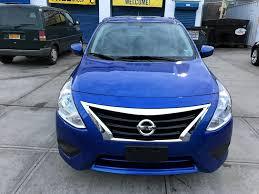 nissan versa used 2016 used 2016 nissan versa sv sedan 9 490 00